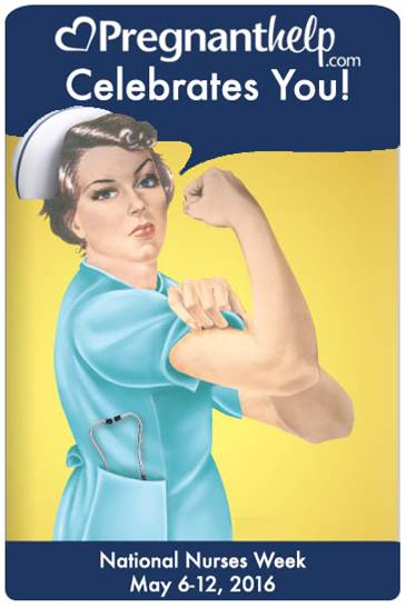 Happy National Nurses Week!