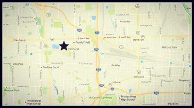 Free Pregnancy Test in Elmhurst, Illinois