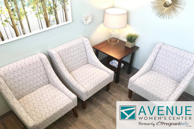 PregnantHelp is Becoming Avenue Women's Center