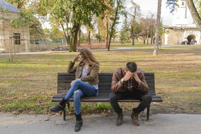Pregnancy Decision in an Abusive Relationship