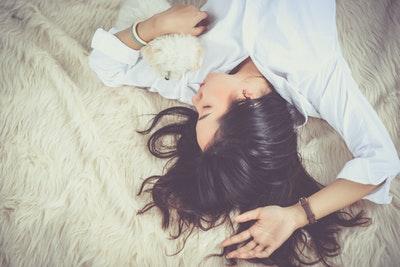 Losing Sleep in a Pregnancy Decision