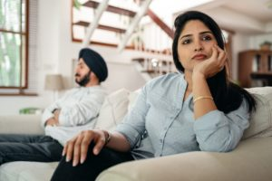 Considering Abortion Because My Partner and I Are Off and On Again