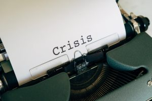 The Crisis Phases of an Unexpected Pregnancy