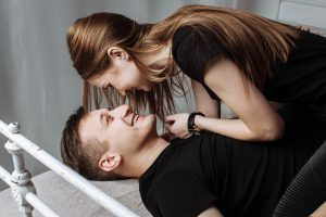 Can I Tell If My Partner Has an STD Before Having Sex?