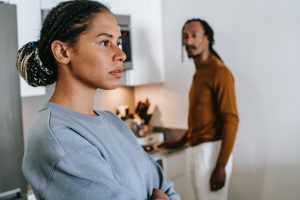 Considering Abortion: I Don't Want to Stay With My Partner